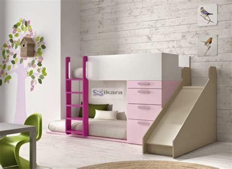 camas infantiles divertidas