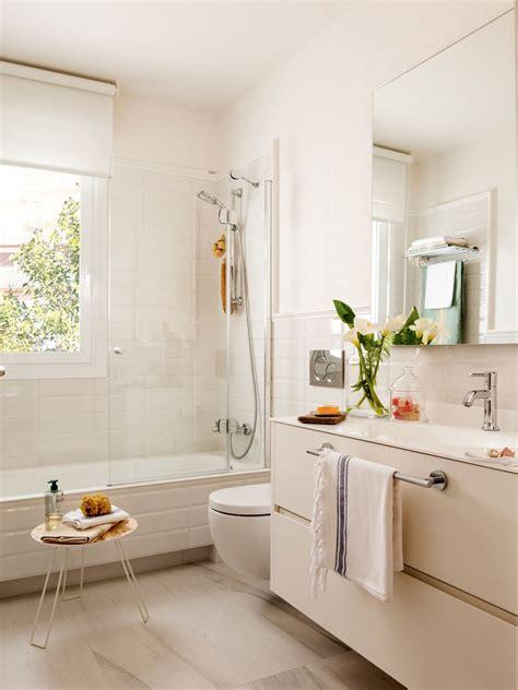Cambia el espejo   Diseño de baños, Decoracion baños y ...