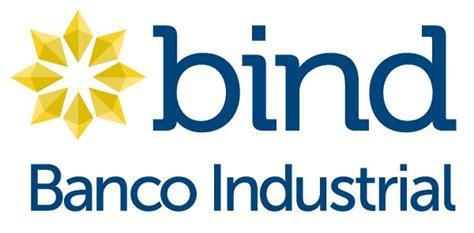 Cambia la imagen del Banco Industrial: el Bind se relanza ...