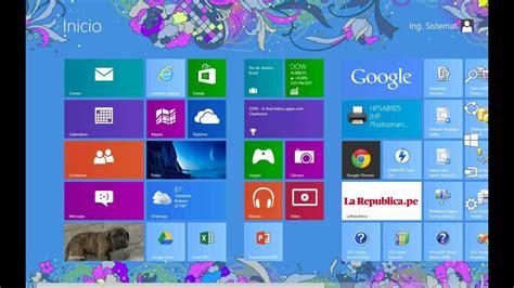 Cambiar de Idioma de Windows 8   YouTube