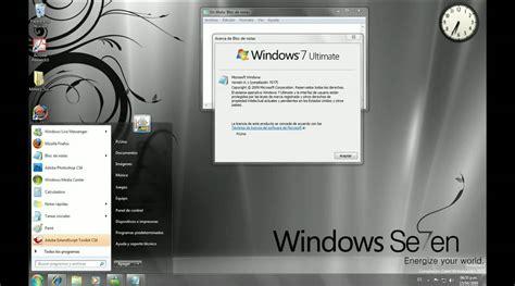 cambiar de idioma el windows 7 al español   YouTube