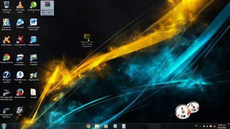 Cambiar La Apariencia De Windows 7 a Windows 8 | HD 2013 ...