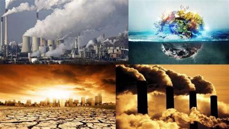 Cambio climático, Calentamiento global. Aquí tienes las ...