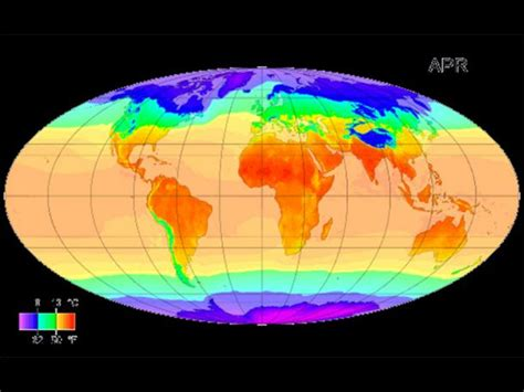 Cambio climático: en 2015 se alcanzará la temperatura ...