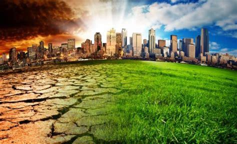 Cambio climático   ¿En qué consiste el cambio climático?