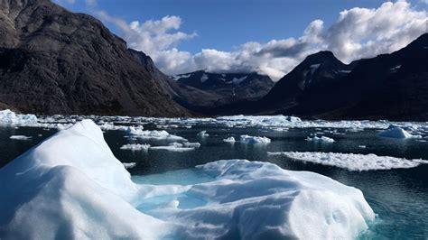 Cambio climático: Estamos perdiendo Groenlandia | Tele 13