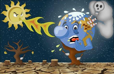 Cambio Climático Global: 10 razones científicas que ...