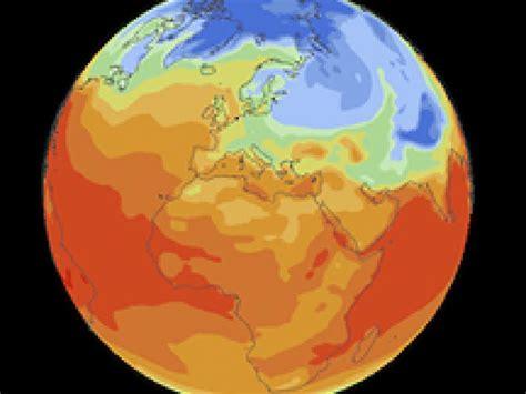 ¿Cambio climático o calentamiento global?