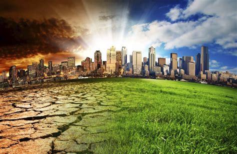 Cambio climático: Una transformación normal alterada por ...