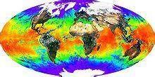 Cambio climático   Wikipedia, la enciclopedia libre