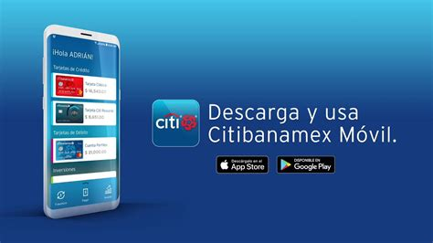 Cambio de NIP en Citibanamex Móvil   YouTube