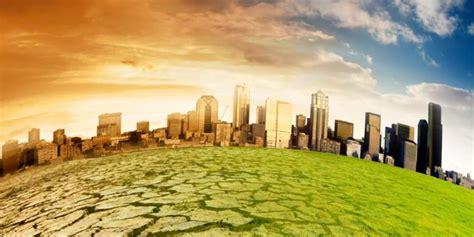 Cambios climáticos y su efecto sobre algunos grupos de ...