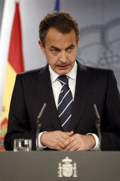 Cambios en el gobierno de Zapatero   Foto