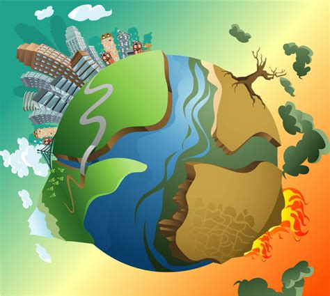 Cambios en el mundo: Como prevenir el cambio climatico
