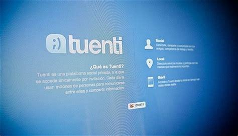 Cambios en Tuenti: ¿adiós a la red social?   Libertad Digital