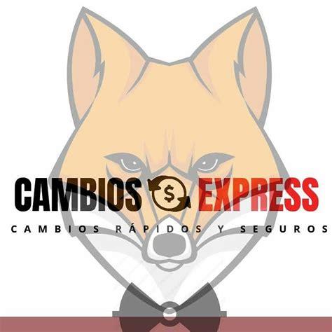 Cambios Express   Posts | Facebook