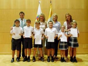 Cambridge Young Learners Exam in Colegio CEU San Pablo ...