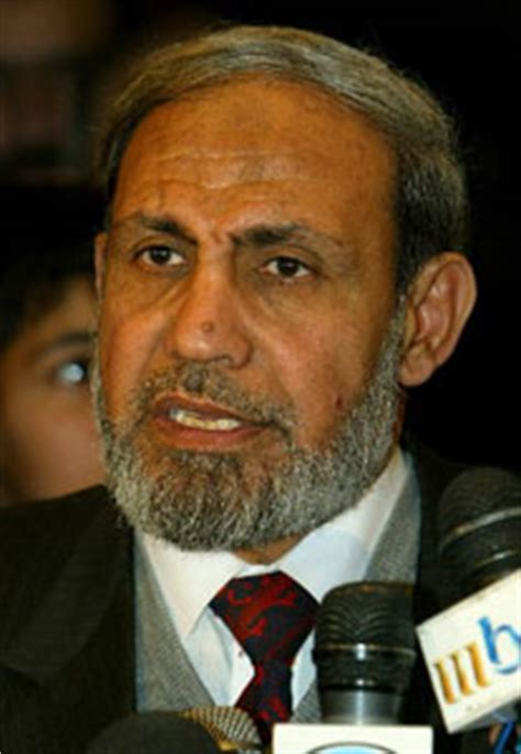 CAMERA Snapshots: Interview with Hamas Leader:  Let Israel ...