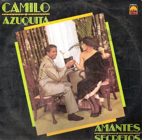 Camilo Azuquita   Amantes Secretos   La Salsa del Punto