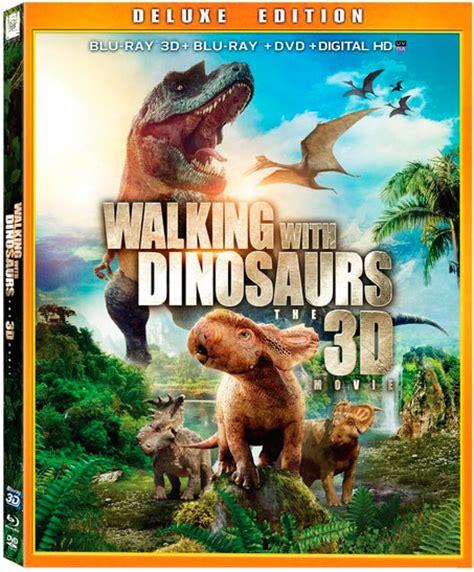 Caminando Con Dinosaurios 1080p Español Latino Dual Full ...