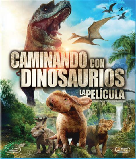 Caminando con dinosaurios   Cine PREMIERE