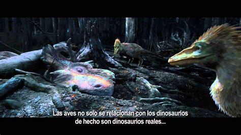 Caminando con Dinosaurios | Descubrimiento | Clip en ...