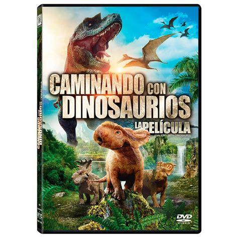 Caminando Con Dinosaurios DVD | Elektra Online   elektra