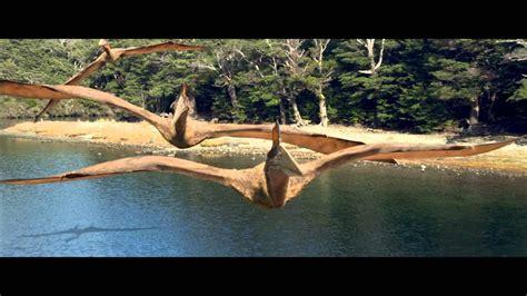 Caminando con Dinosaurios La película 3D   Trailer en ...