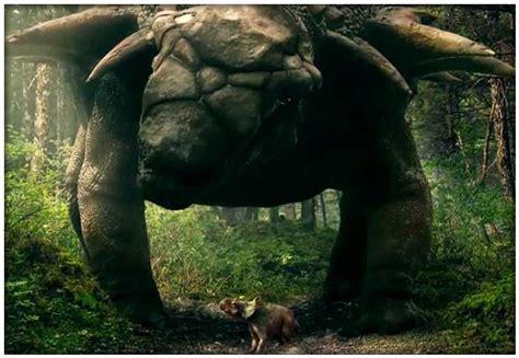 Caminando con dinosaurios La película en 3D | Cine PREMIERE
