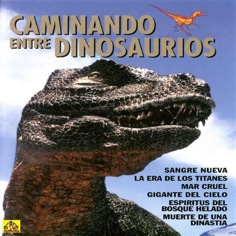 Caminando Con Dinosaurios_Latino AVI_MEGA   Identi