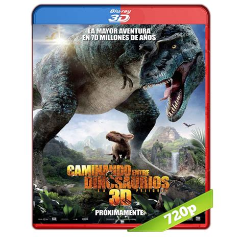 Caminando Con Dinosaurios Online Gratis  2013    pelicula ...