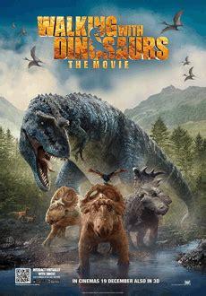 Caminando Con Dinosaurios Online Gratis  2013    peliculasesin