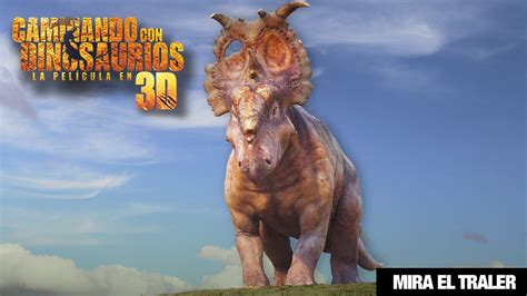 Caminando con Dinosaurios | Orígenes | Clip subtitulado en ...