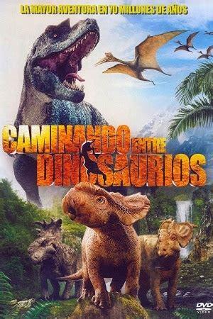 Caminando con Dinosaurios   Película Completa Online