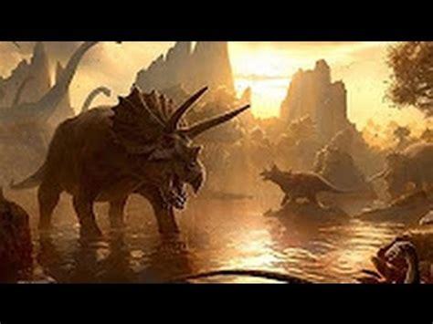 Caminando Con Lo Dinosaurios Películas Completa Español ...