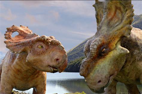 Caminando entre Dinosaurios 2014 .mega latino ~ Mega Descargar