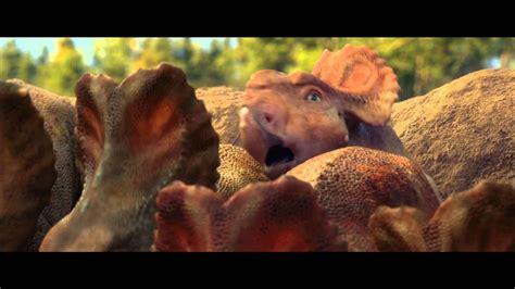 Caminando entre dinosaurios 3D   Trailer en español  HD ...