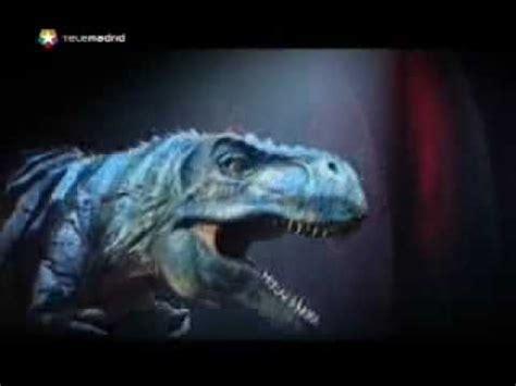 Caminando entre Dinosaurios en Madid   YouTube