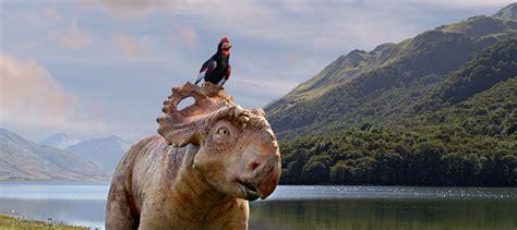 Caminando entre dinosaurios: Flojo aunque bonito ...