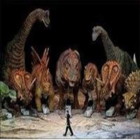 Caminando entre dinosaurios: sangre nueva  bbc  en Podcast ...