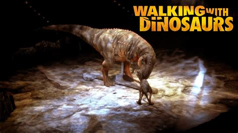 Caminando entre Dinosaurios   Walking with Dinosaurs ...