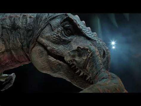 Caminando entre dinosaurios   YouTube
