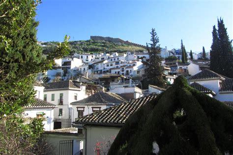 Caminando por Sierras y Calles de Andalucía: Joyas ...