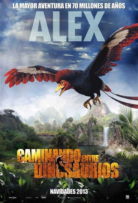 Caminhando com Dinossauros poster   Poster 7   AdoroCinema