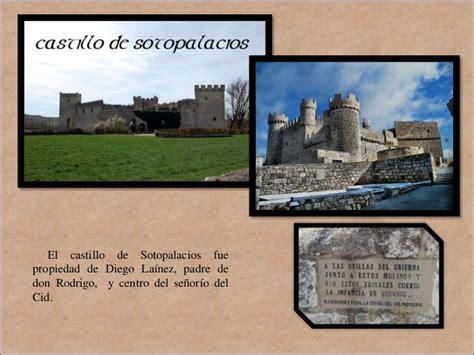 Camino del Cid I. Burgos