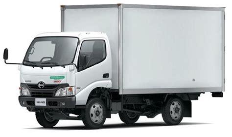 Camion Hino City   Camiones   Vehículos Comerciales ...