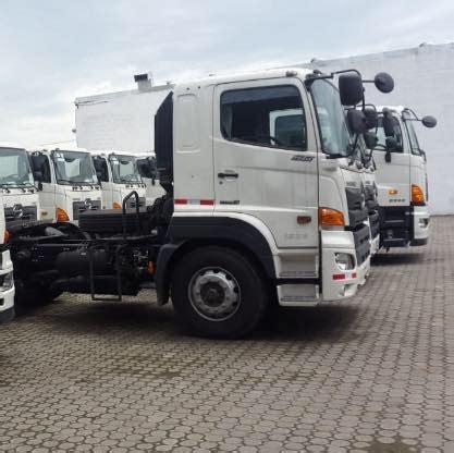 Camiones Hino Ecuador   Home   Facebook