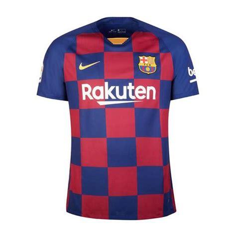 Camiseta Barcelona barata 2019 2020