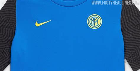 Camiseta de Entrenamiento del Inter De Milán 2020 2021