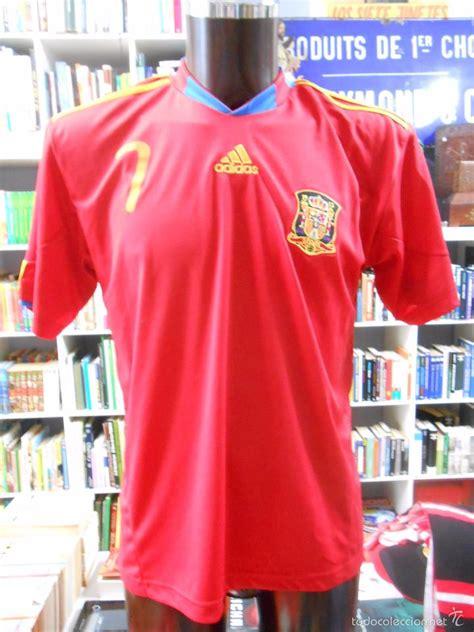 camiseta de futbol españa. seleccion española.   Comprar ...